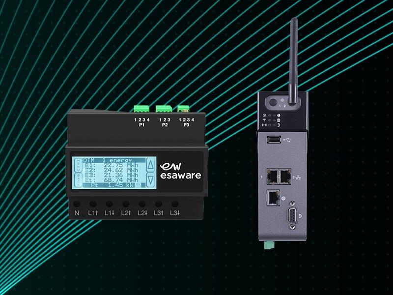 Energy managemnt system catalog