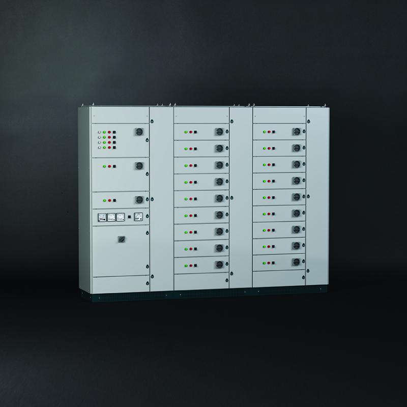 Soluzioni MCC ENERPOWER