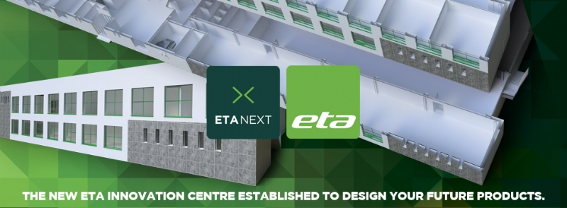 ETA NEXT - IL CENTRO DI RICERCA ETA