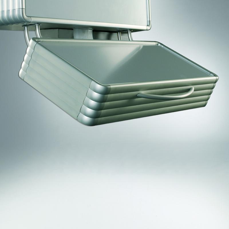 Soluzioni Sistema pensile di comando  Bioniq light