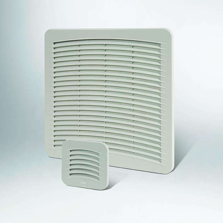 Soluzioni Filtri e Ventilatori Click&Fit