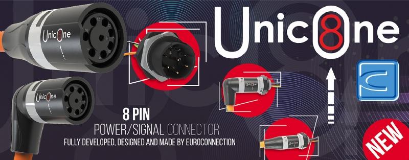 UnicOne 8 pins