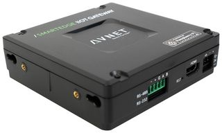 SmartEdge Industrial IoT Gateway