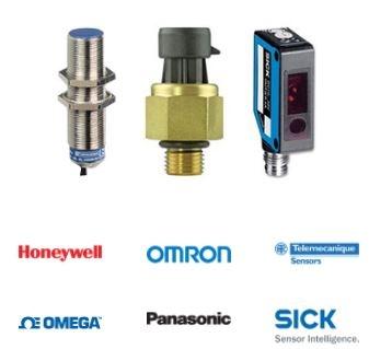 Sensors for Industrial IoT - Ebook