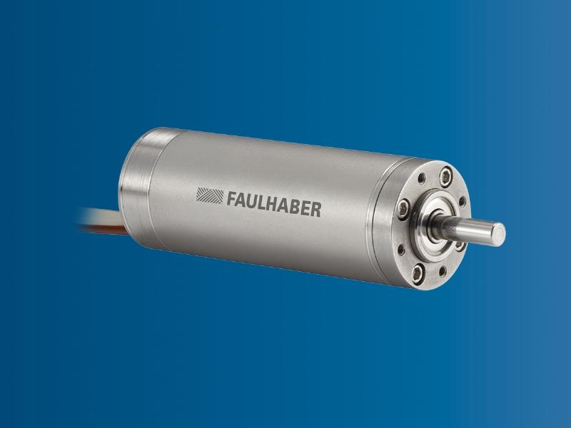 Servomotori BLDC corti con diametro di 16 mm