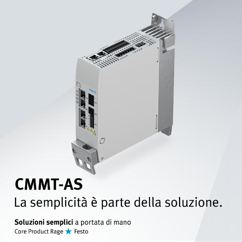 CMMT-AS e CMMT-ST