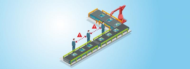 Smart Safety - DistanceCheck