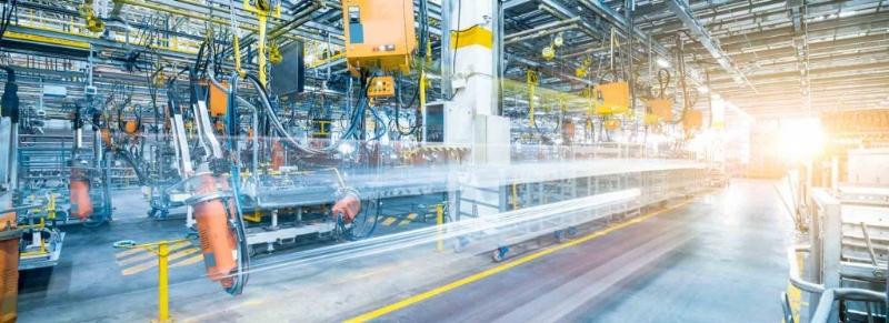Soluzioni per la digitalizzazione dei processi produttivi