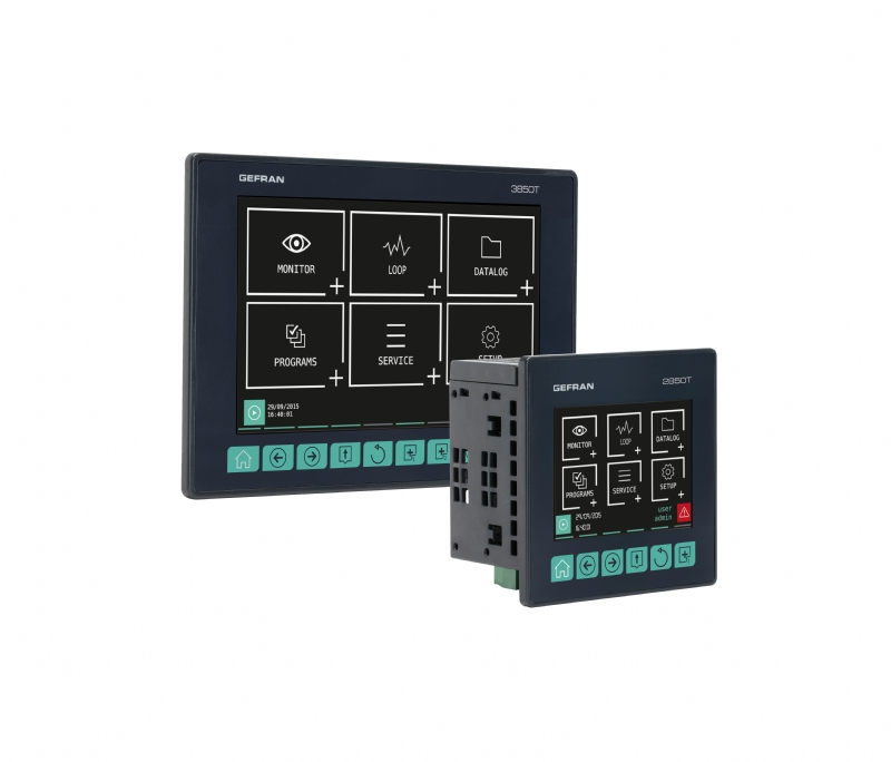 PID Multifunction controller