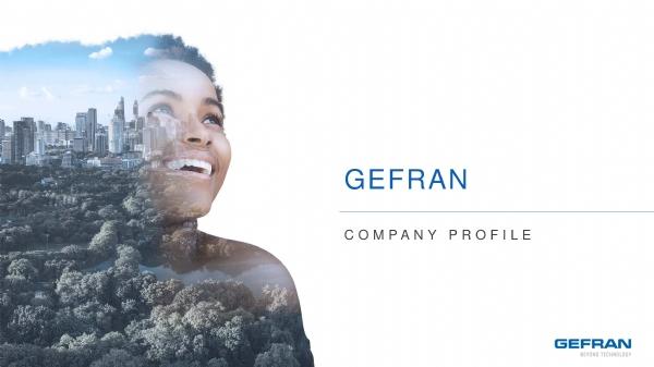 Gefran Company Profile