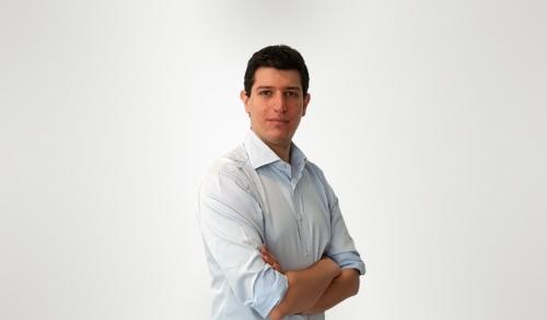 Luca Mangone