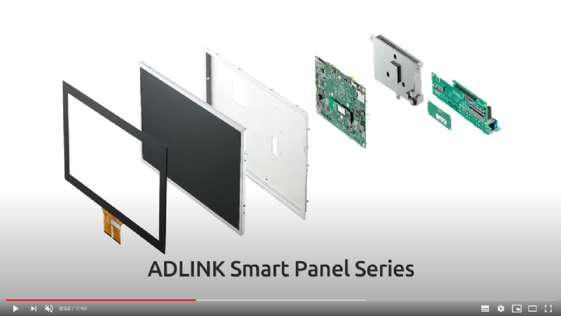 Smart Panel Speeds up and Simplifies Interactive System Development