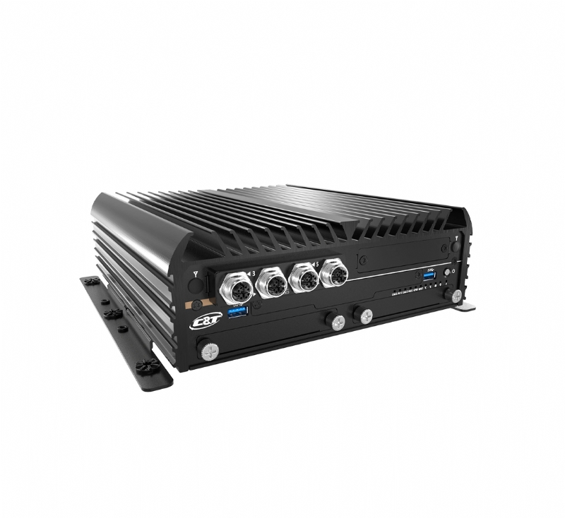 PC EMBEDDED FANLESS_ ACO-6000