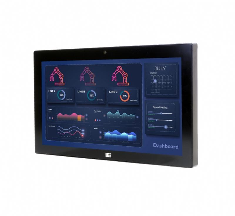 IEI_Light Industrial Panel.pdf - AFL3-W10A-AL-R10