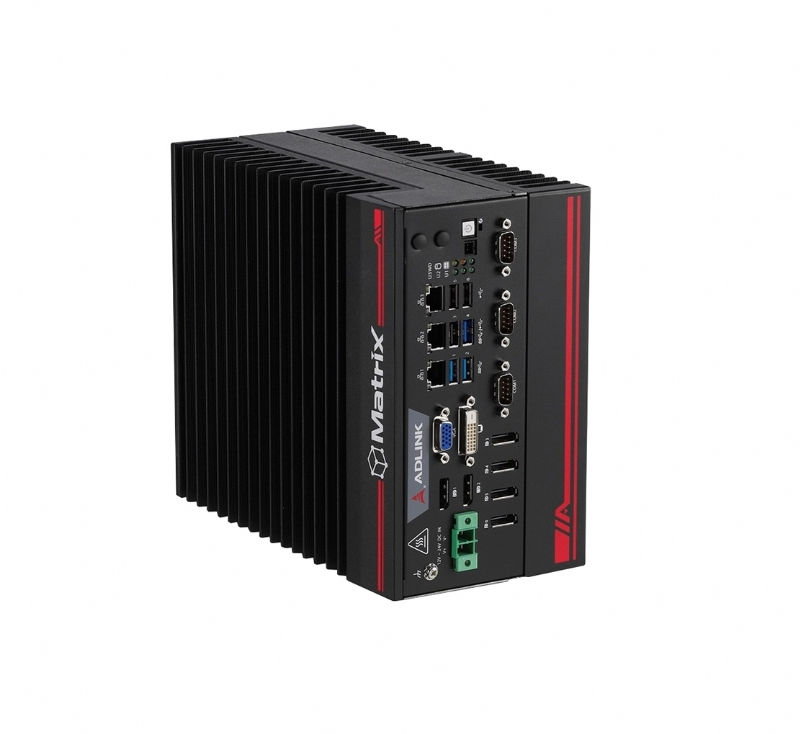 Adlink_GPU and Edge AI Solutions.pdf - MVP-5100-MXM