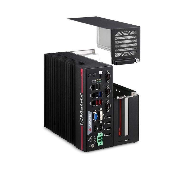 Adlink_GPU and Edge AI Solutions.pdf - MVP-6100-MXM