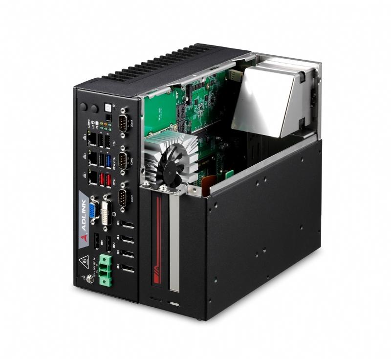 PC EMBEDDED CON GPU_MVP-6100-MXM