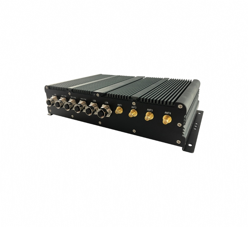 PC EMBEDDED FANLESS_ VBOX-3611-IP65
