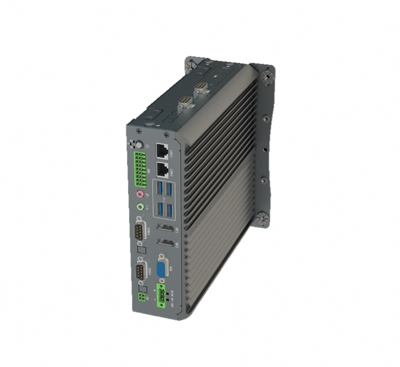 PC EMBEDDED FANLESS_ VCO-3400