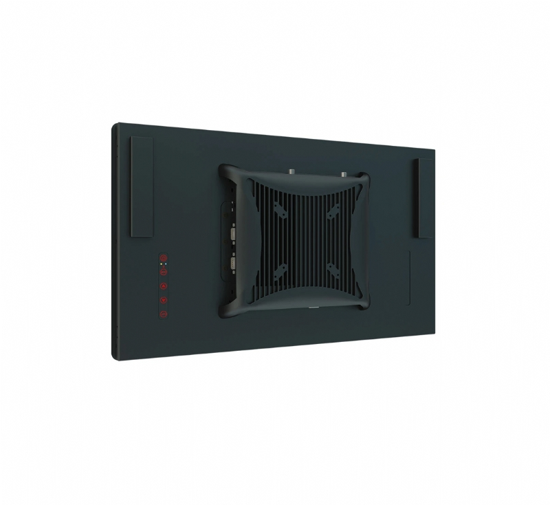 PANEL PC_ VIO-W221/PC400