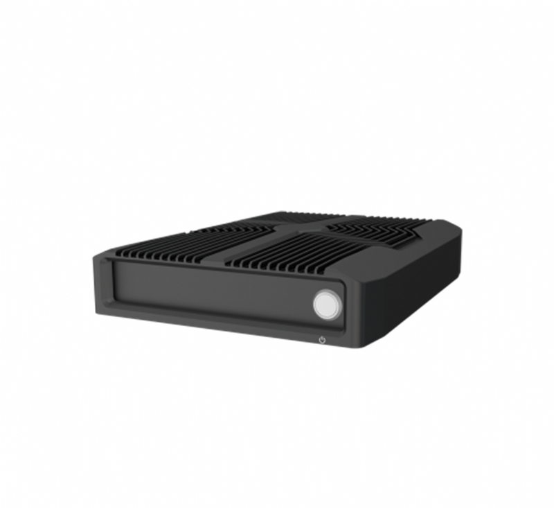 PC EMBEDDED FANLESS_ WCO-3400