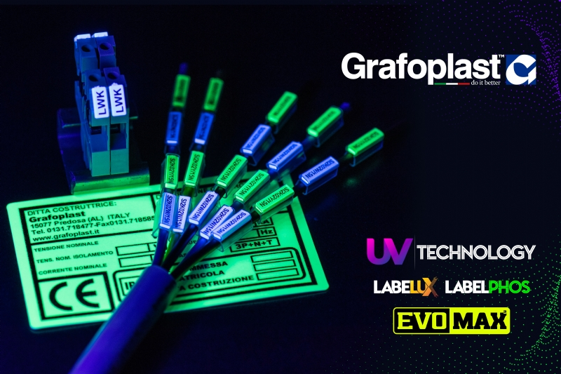 GRAFOPLAST UV TECHNOLOGY