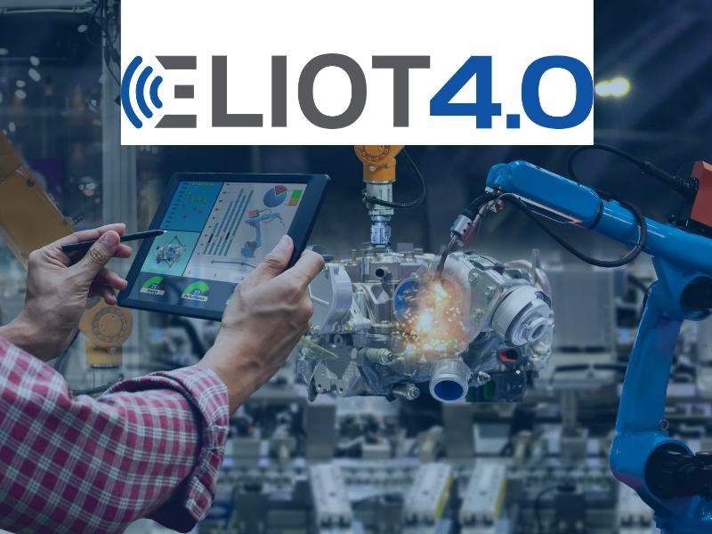 Eliot 4.0