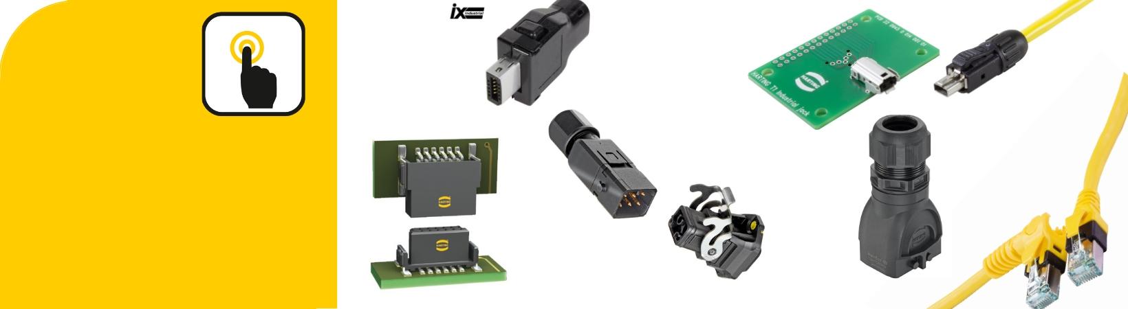 Configuratore connettori Industriali Han®