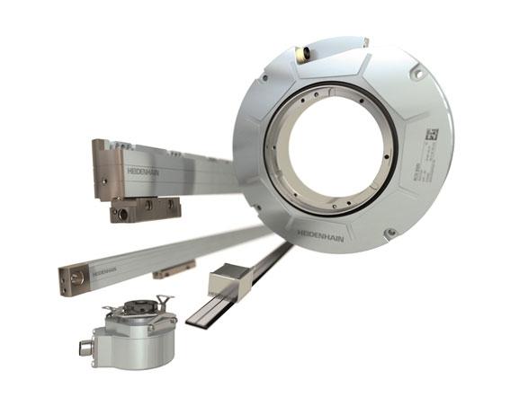 Sistemi di misura HEIDENHAIN per accuratezza e connettività