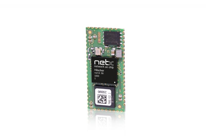 Modulo embedded netRAPID 90