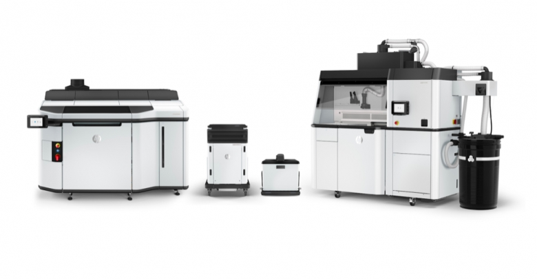 Sinthesi Engineering Keeps HP Jet Fusion 3D Printers Running With HP Priority Care