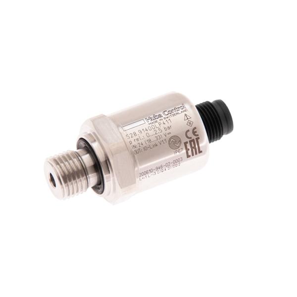 Trasduttore di pressione IO-Link 528
