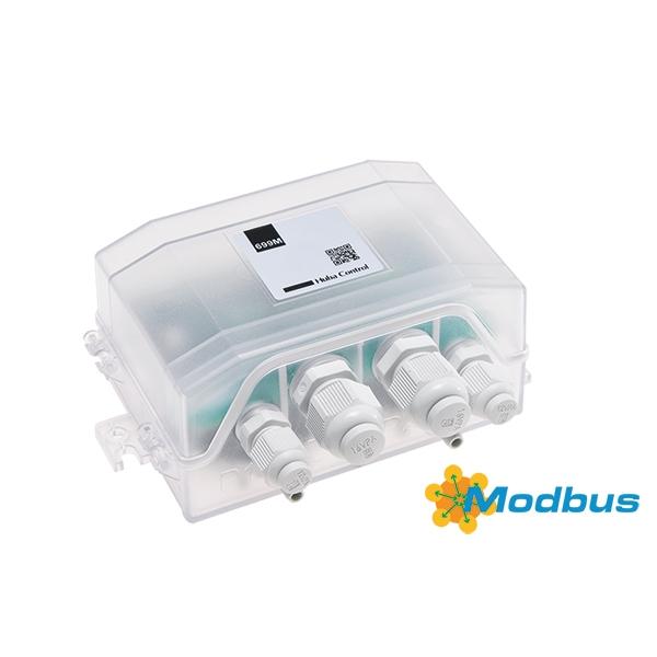 Sensori di pressione differenziali 699M (Modbus)