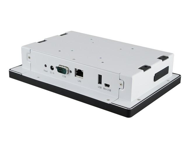 BYARM-W071-PC HMI 7 pollici CON NXP I.MX 6DUAL-CORE @ 800MHZ