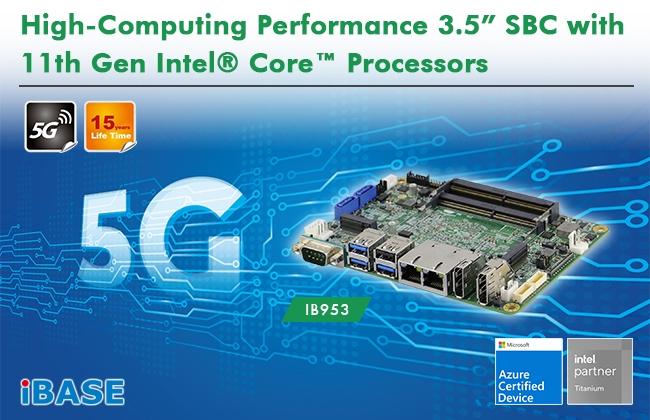 IB953 SBC 3,5