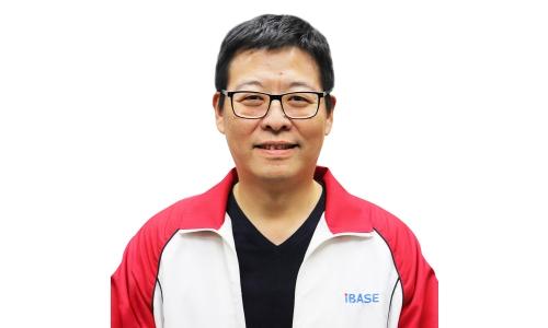 Kerwin Chang