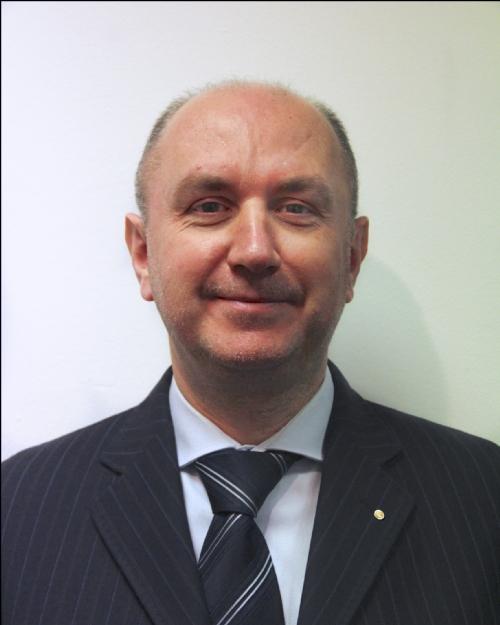 Alberto Cicognini