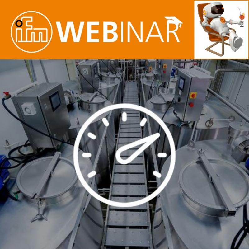 Incrementa l'efficienza del tuo impianto: dal food processing al packaging degli alimenti