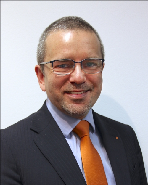 Daniele Bonifazi