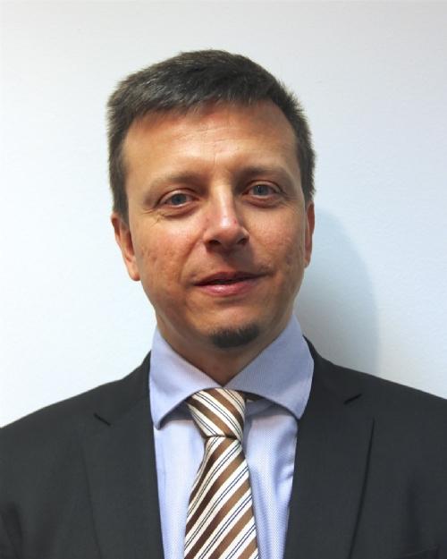 Enrico Biego