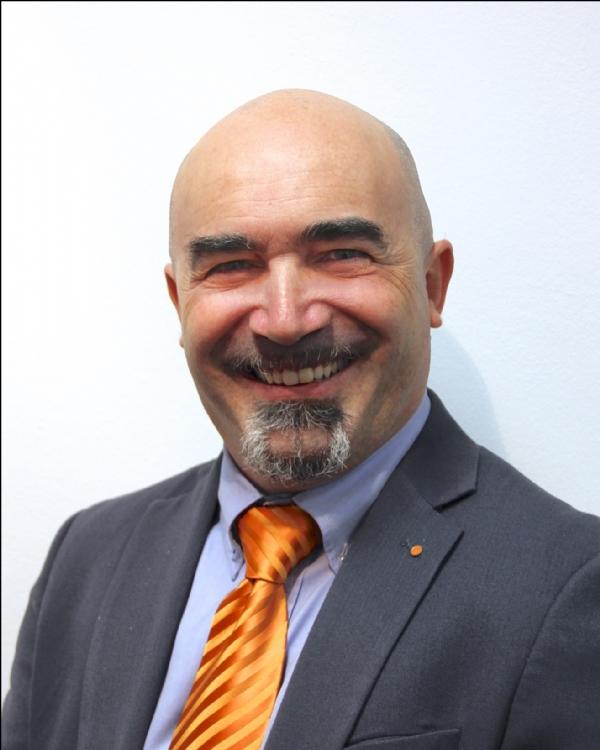 Gianluca Conti