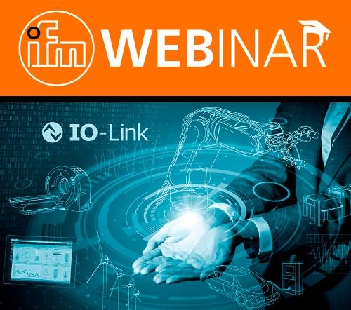 Rendi i tuoi processi produttivi più efficienti e competitivi con IO-Link