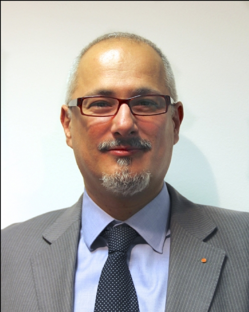 Lorenzo Abate