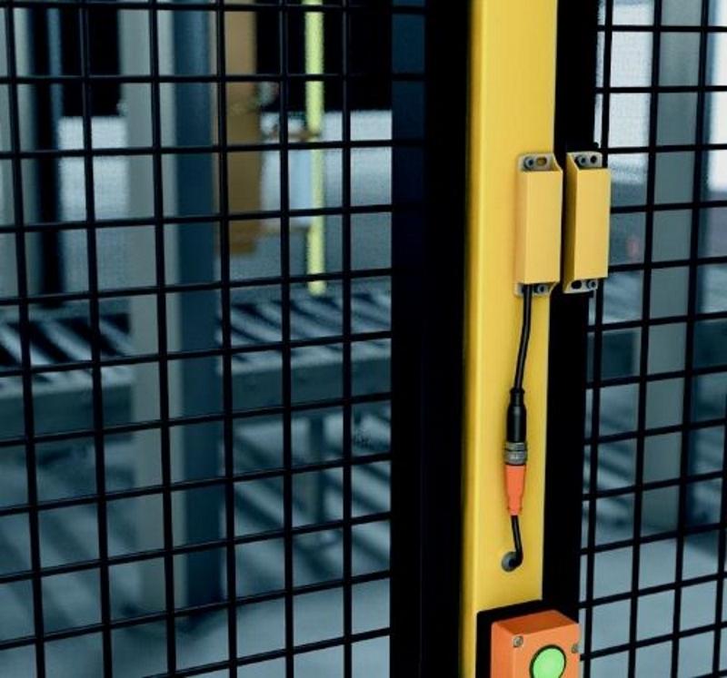 Sensori magnetici di sicurezza MN - Scheda prodotto