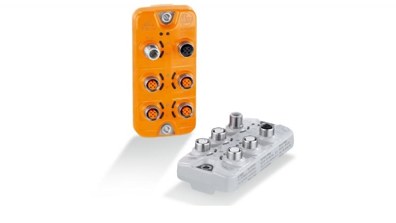 Master IO-Link per sistema AS-i - Scheda prodotto