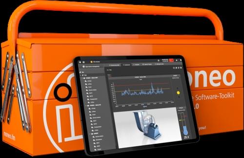 moneo: piattaforma IIot per l'industria e la produzione