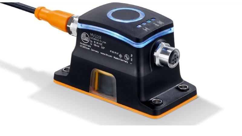 Sensore MVQ201 per valvole con collegamento diretto alla valvola di comando