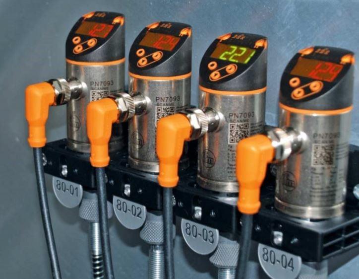 Sensore di pressione PN New Generation - Scheda prodotto