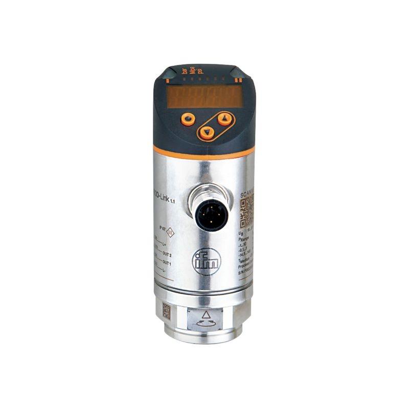 Sensore di pressione PN New Generation per applicazioni industriali