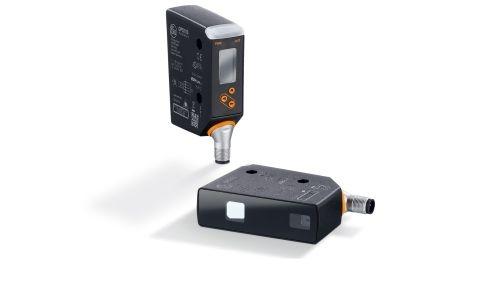 Sensore ottico PMD Profiler